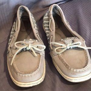 Bait shoes